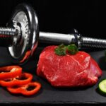 The Best Diet for Athletes in Training
